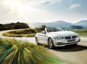 Фото авто BMW 4 серия F32/F33/F36, ракурс: 315 цвет: белый