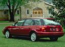 Фото авто Saturn S-Series 2 поколение, ракурс: 135