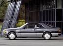Фото авто Mercedes-Benz E-Класс W124 [рестайлинг], ракурс: 90