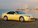 Фото авто Nissan 300ZX Z32, ракурс: 315
