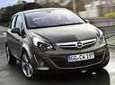 Фото авто Opel Corsa D [рестайлинг],  цвет: серый