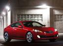Фото авто Hyundai Genesis 1 поколение, ракурс: 315