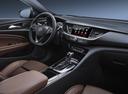 Фото авто Opel Insignia B, ракурс: торпедо