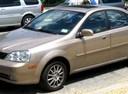 Фото авто Suzuki Forenza 1 поколение, ракурс: 45