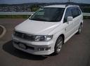 Фото авто Mitsubishi Chariot 3 поколение [рестайлинг], ракурс: 45