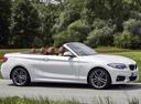 Фото авто BMW 2 серия F22/F23 [рестайлинг], ракурс: 270