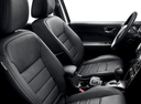 Фото авто Renault Koleos 1 поколение [2-й рестайлинг], ракурс: сиденье