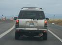 Фото авто Chevrolet TrailBlazer 1 поколение, ракурс: 180
