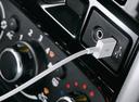 Фото авто Nissan Terrano 5 поколение, ракурс: элементы интерьера