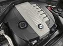 Фото авто BMW X5 E70, ракурс: двигатель