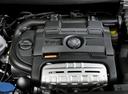 Фото авто Skoda Fabia 5J [рестайлинг], ракурс: двигатель