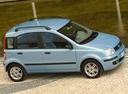 Фото авто Fiat Panda 2 поколение, ракурс: 270