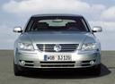 Фото авто Volkswagen Phaeton 1 поколение,
