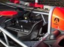 Фото авто Ariel Atom 1 поколение, ракурс: салон целиком