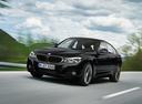Фото авто BMW 3 серия F30/F31/F34 [рестайлинг], ракурс: 45 цвет: черный