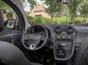 Фото авто Mercedes-Benz Citan W415, ракурс: торпедо