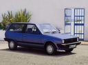 Фото авто Volkswagen Polo 2 поколение, ракурс: 45