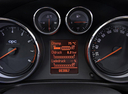 Фото авто Opel Insignia A, ракурс: приборная панель
