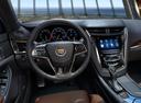 Фото авто Cadillac CTS 3 поколение, ракурс: торпедо