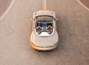 Фото авто Aston Martin DB11 1 поколение, ракурс: сверху цвет: бежевый
