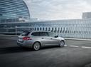 Фото авто Peugeot 308 T9 [рестайлинг], ракурс: 225 цвет: серебряный