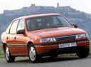 Фото авто Opel Vectra A, ракурс: 315
