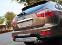 Фото авто BYD S6 1 поколение, ракурс: задняя часть