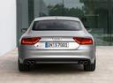 Фото авто Audi S7 4G, ракурс: 180 цвет: серый