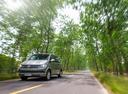Фото авто Volkswagen Multivan T6, ракурс: 45 цвет: бежевый