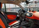 Фото авто Smart Fortwo 3 поколение, ракурс: сиденье