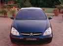 Фото авто Citroen C5 1 поколение,