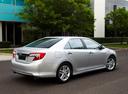 Фото авто Toyota Camry XV50, ракурс: 225