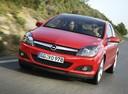 Фото авто Opel Astra Family/H [рестайлинг], ракурс: 45