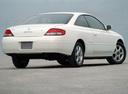 Фото авто Toyota Camry Solara XV20, ракурс: 225