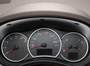 Фото авто Renault Koleos 1 поколение, ракурс: приборная панель