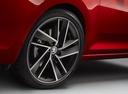 Фото авто Skoda Rapid 3 поколение [рестайлинг], ракурс: колесо цвет: красный