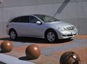 Фото авто Mercedes-Benz R-Класс W251, ракурс: 270