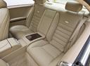Фото авто Mercedes-Benz CL-Класс C216, ракурс: задние сиденья