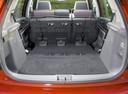 Фото авто Suzuki SX4 1 поколение [рестайлинг], ракурс: багажник