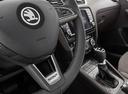Фото авто Skoda Octavia 3 поколение, ракурс: рулевое колесо