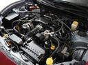 Фото авто Scion FR-S 1 поколение, ракурс: двигатель