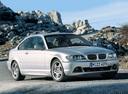 Фото авто BMW 3 серия E46 [рестайлинг], ракурс: 315
