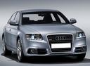 Фото авто Audi A6 4F/C6 [рестайлинг], ракурс: 315 цвет: серебряный