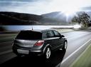 Фото авто Chevrolet Astra 3 поколение, ракурс: 225