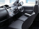 Фото авто Nissan Otti H92W, ракурс: сиденье