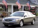 Фото авто Ford Taurus 4 поколение, ракурс: 45