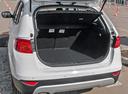Фото авто Brilliance V5 1 поколение, ракурс: багажник