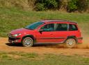 Фото авто Peugeot 206 1 поколение [рестайлинг], ракурс: 90 цвет: красный