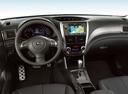 Фото авто Subaru Forester 3 поколение [рестайлинг], ракурс: торпедо