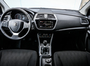 Фото авто Suzuki SX4 2 поколение [рестайлинг], ракурс: торпедо